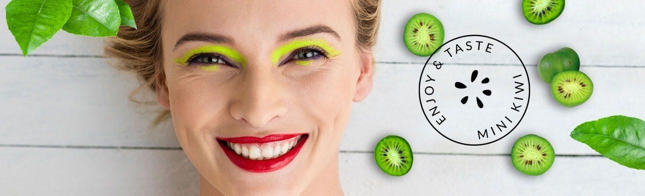 Enjoy & Taste Mini Kiwi