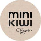 Grass sowing - MiniKiwi Farm
