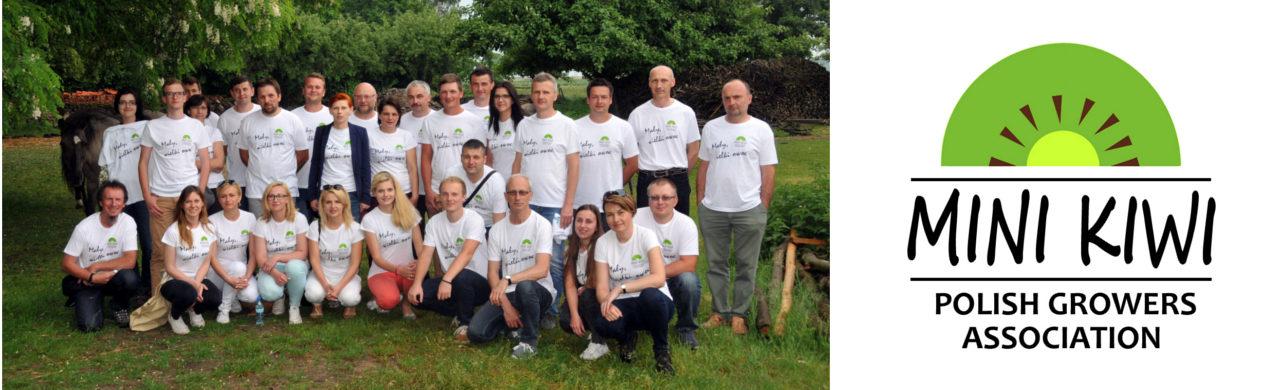 Polish Mini Kiwi Growers Association
