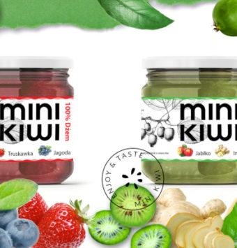 MiniKiwi preserves